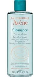 avene - AVENE CLEANANCE EAU MICELLAR 400 ML