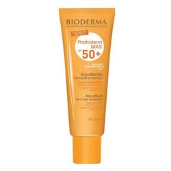 BIODERMA - BIODERMA PHOTODERM AQUAFLUIDE SPF 50+ GÜNEŞ KREMİ 40ML