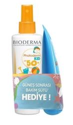 BIODERMA - BİODERMA PHOTODERM KİD SPF50+ SPREY 200 ML SET