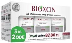 BIODERMA - BIOXCIN GENESIS 3 AL 2 ÖDE KURU VE NORMAL SAÇLAR 300 ML