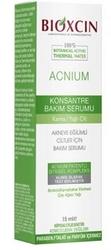BIOXCIN - BIOXCIN KONSANTRE BAKIM SERUMU 15 ML