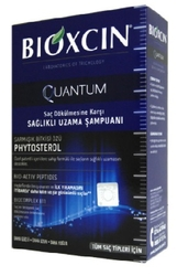 BIODERMA - BIOXCIN QUANTUM PHYTOSTEROL SARMAŞIK ÖZLÜ ŞAMPUAN 300 ML