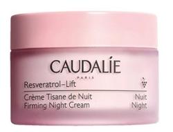 CAUDALIE - CAUDALIE RESVERATROL LIFT FIRMING NIGHT CREAM 50ML