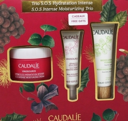 CAUDALIE - CAUDALIE VINOSOURCE S.O.S YOĞUN NEMLENDİRİCİ BAKIM 50 ML
