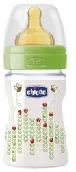 CHICCO - CHICCO PP KAUCUK BİBERON 150 ML