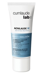 CUMLAUDE - CUMLAUDE LAB ACNILAUDE M EMULSION KREM 40 ML