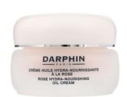 DARPHIN - DARPHIN ROSE HYDRA NOURISHING OIL CREAM 50 ML