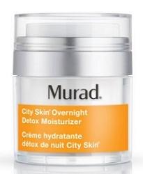 DR. MURAD - DR MURAD CITY SKIN OVERNIGHT MOISTURIZER DETOX ETKİLİ GECE NEMLENDİRİCİ 50 ML