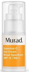 DR. MURAD - DR. MURAD ESSENTIAL C EYE SPF15 GÖZ KREMİ 15 ML