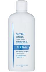 DUCRAY - DUCRAY ELUTION ŞAMPUAN 400 ML