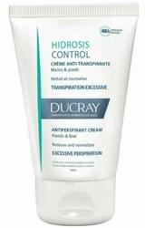 DUCRAY - DUCRAY HIDROSIS CONTROL CREAM 50 ML