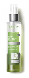 ELANCY - ELANCYL SLIM DESIGN SELULIT ve ÇATLAK BAKIM YAĞI 150 ML