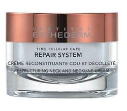 INSTITUT ESTHEDERM - INSTITUT ESTHEDERM REPAIR SYSTEM RESTRUCTURING NECK & NECKLINE CREAM 50 ML