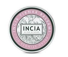 INCIA - INCIA DOĞAL TIRNAK BALSAMI 15 ML