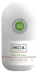INCIA - INCIA DOĞAL WHITENING ROLL-ON 50 ML