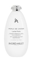 INGRID MILLET - INGRID MILLET PERLE DE CAVIAR LACTA PERLE REVITALISING CLEANSING MILK 200 ÖL