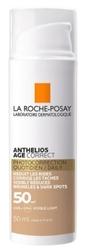 LA ROCHE POSAY - LA ROCHE POSAY ANTHELIOS AGE CORRECT TINTET SPF 50 GÜNEŞ KORUYUCU 50 ML