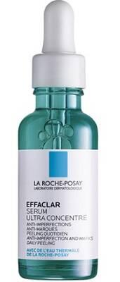 LA ROCHE POSAY EFFACLAR SERUM ULTRA CONCENTRE SERUM 30 ML