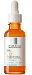 LA ROCHE POSAY - LA ROCHE POSAY PURE VITAMIN C10 SERUM 30 ML