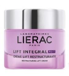 LIERAC - LIERAC LIFT INTEGRAL NIGHT CREAM 50 ML