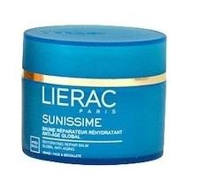 LIERAC - LIERAC SUNISSIME REHYDRATING REPAIR BALM