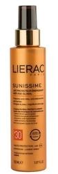 LIERAC - LIERAC SUNISSIME ENERGIZING PROTECTIVE MILK SPF 30 150 ML