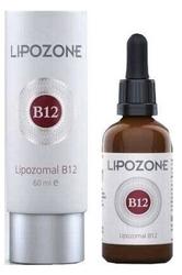 LIPOZONE - LIPOZONE B12 VİTAMİN DAMLA 60ML