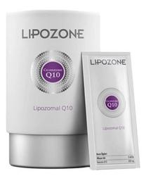LIPOZONE - LİPOZONE CO-ENZ Q10 200 MG/5 ML