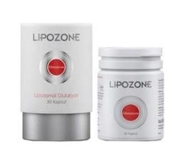 LIPOZONE - LİPOZONE GLUTATYON 200 MG 30 KAPSÜL