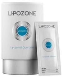LIPOZONE - LİPOZONE QUERCETİN 120 MG 5 ML SAŞE