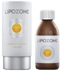 LIPOZONE - LİPOZONE VİTAMİN C 5 1000 MG