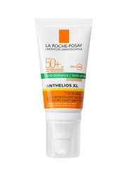LA ROCHE POSAY - LA ROCHE POSAY ANTHELIOS XL DRY TOUCH GEL-CREAM TINTED SPF50 50 ML
