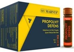 MARNYS - MARNYS PROPOLIT DEFENS 20X10 ML