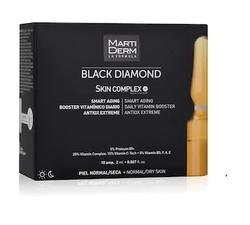MARTİDERM - MARTIDERM BLACK DIAMOND SKIN COMPLEX 10 AMP 2 ML