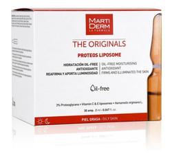 MARTİDERM - MARTIDERM THE ORIGINALS PROTES LIPOSOME 30 AMPÜL 2 ML