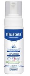 MUSTELA - MUSTELA CRADLE CAP KONAK ÖNLEYİCİ KÖPÜK ŞAMPUANI 150 ML
