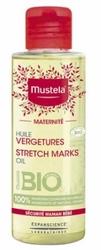 MUSTELA - MUSTELA MATERNITE STRETCH MARKS PREVENTION ÇATLAK YAĞI 105 ML