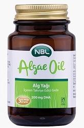 NBL - NBL ALGAE OIL 30 ÇAPSÜL