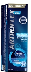 NUTRAXIN - NUTRAXIN ARTOFLEX GEL 100 ML