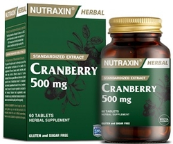 NUTRAXIN - NUTRAXIN CRANBERRY 60 TABLET