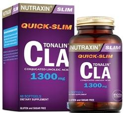 NUTRAXIN - NUTRAXIN TONALIN CLA 60 SOFTGEL