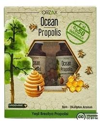 ORZAX - ORZAX OCEAN PROPOLİS SPREY 20+20 ML İKİNCİSİ %50 İNDİRİMLİ