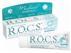 ROCS - ROCS MEDİCAL MINERAL JEL 35 ML