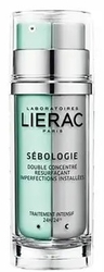 LIERAC - LIERAC SEBOLOGIE IMPERFECTIONS CORRECTION DAY & NIGHT DOUBLE CONCENTRATE 30 ML