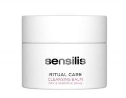 SENSILIS - SENSİLİS RITUAL CARE CLEANSING BALM 75 ML