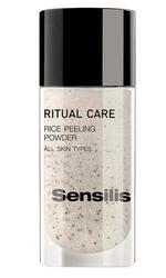 SENSILIS - SENSİLİS RITUAL CARE RICE PEELING POWDER 30 ML