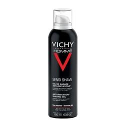 VICHY - VICHY TAHRİŞ KARŞITI TRAŞ JELİ 150 ML