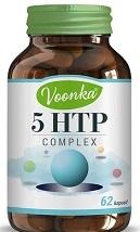 VOONKA - VOONKA 5 HTP COMPLEX 62 KAPSÜL